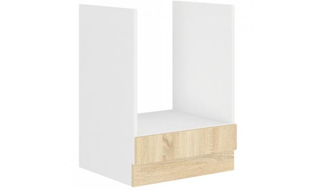 SAVA sonoma dolní skřínka 60cm - spotřebičová