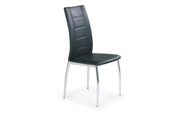 Jídelní židle H597, černá