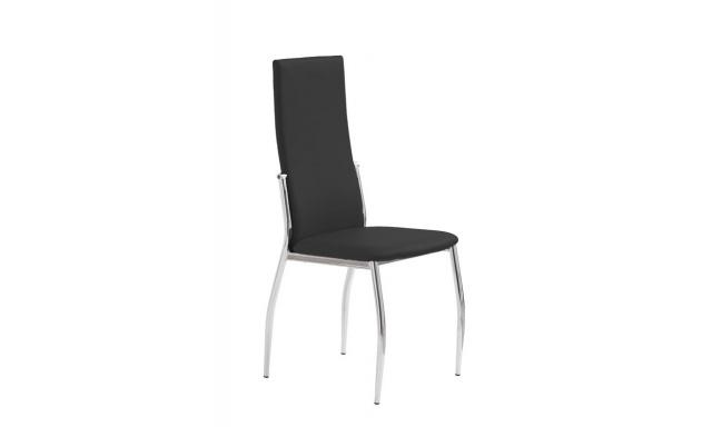 Jídelní židle H503 černá