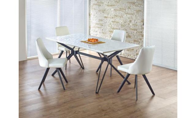 Moderní jídelní stůl H378 - Prestige line