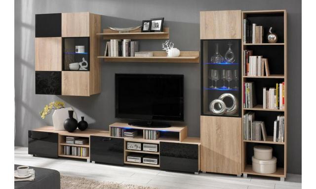 Moderní obývací systém Ordia K