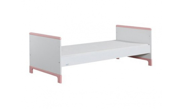 Dětská postel Mono 160x70cm