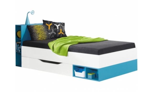 Dětská postel Bambi MO18