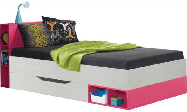 Dětská postel M1 KM18