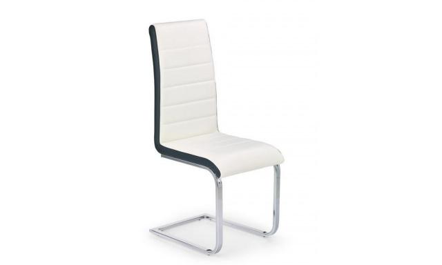 Jídelní židle H594, bílá