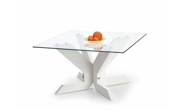 Designový konferenční stůl H1041 bílý