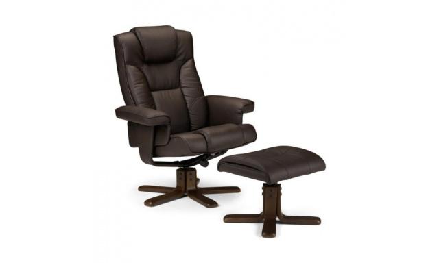 Bianco židle s tabouret
