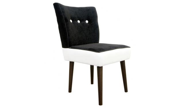 Designová jídelní židle Benito