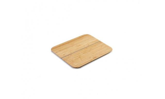 Skladací doštička JOSEPH JOSEPH Chop2Pot ™ Bamboo, malé