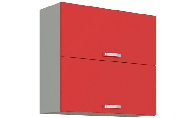 Rosso horní skřínka 80cm
