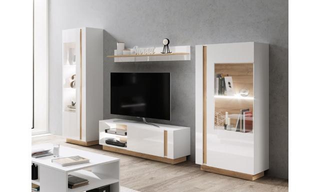 Moderní bytový nábytek Airoo sestava C