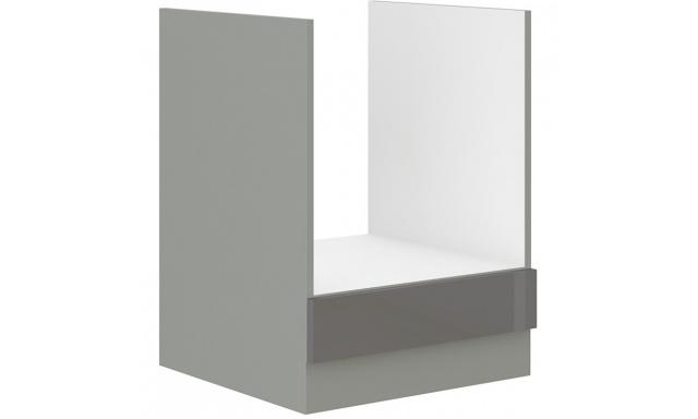 Gery dolní skřínka 60cm - spotřebičová
