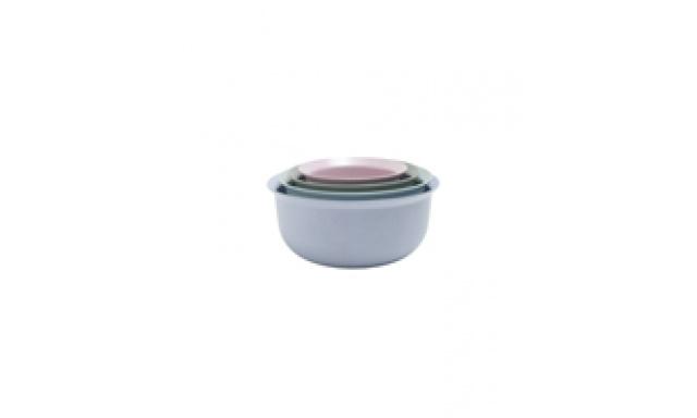 Sada servírovacích misek STELTON RIG-TIG Mini Bowls