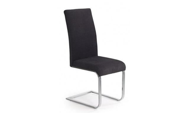 Jídelní židle H579, šedá