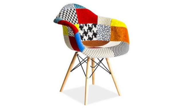 Designová jídelní židle Lena D