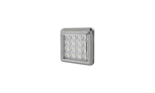 LED osvetlenie LINTEO 1-bodové biele