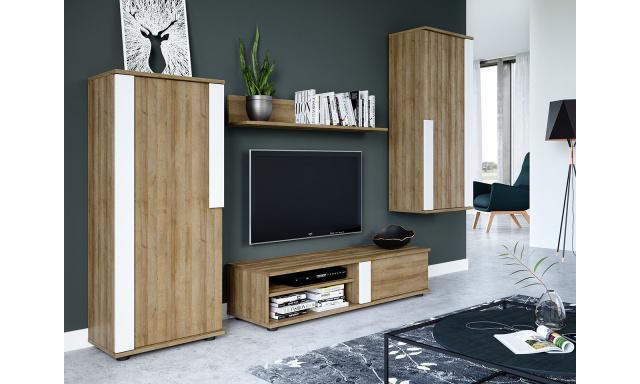 Moderní obývací stěna Jarco