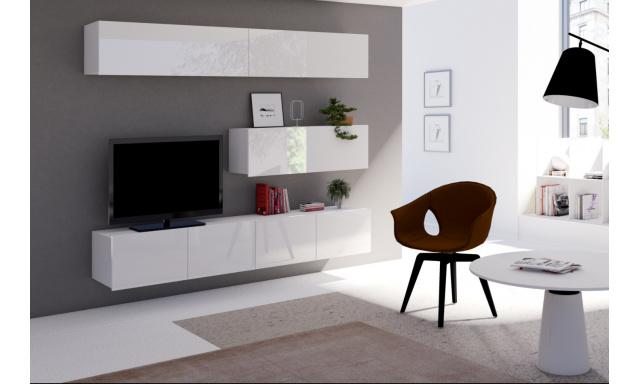 Moderní bytový nábytek Celeste M