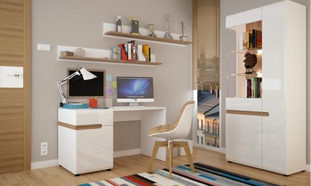 Studentský pokoj Linteo D