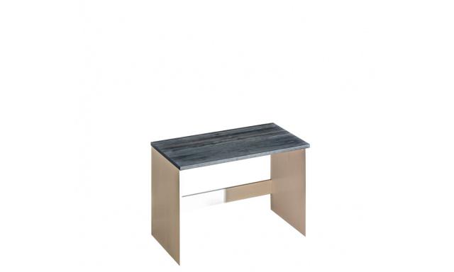 PC stůl Alian 9 z masivu