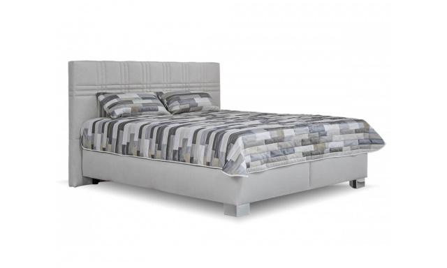 Prémiová postel Venus, 180x200cm, bez matrací