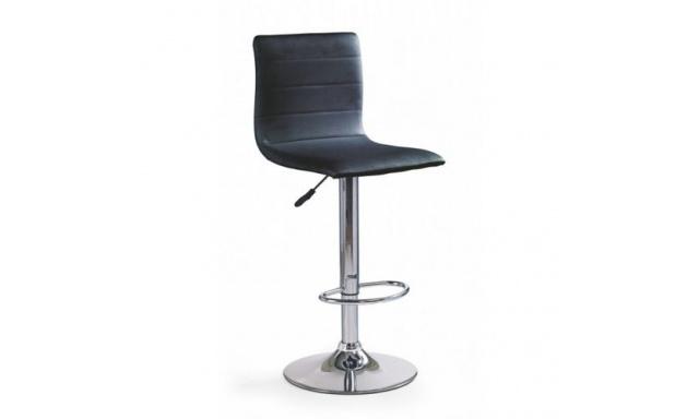Barová židle H-21 černá