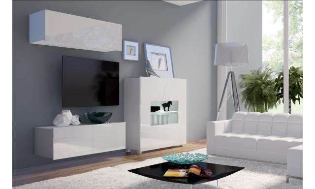 Moderní bytový nábytek Celeste E