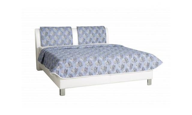 Čalouněná postel Nova, 180x200cm