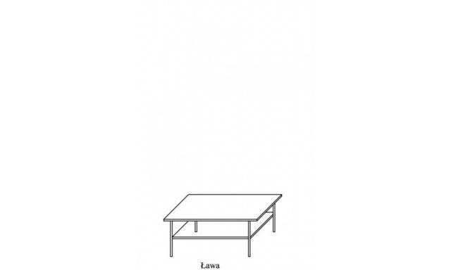 Konferenční stůl Fila 7