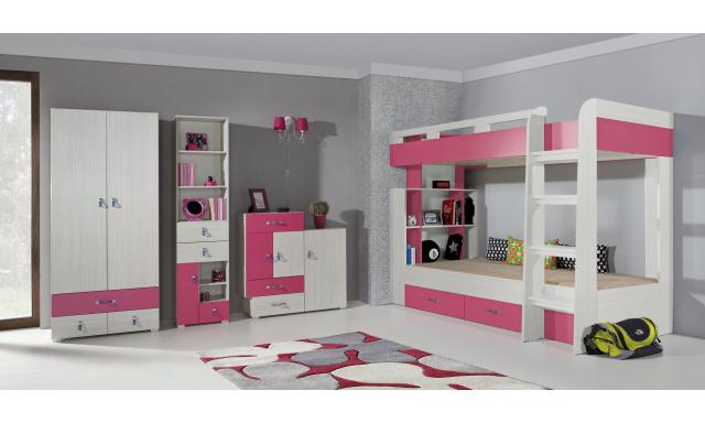 Dětský pokoj M1 A