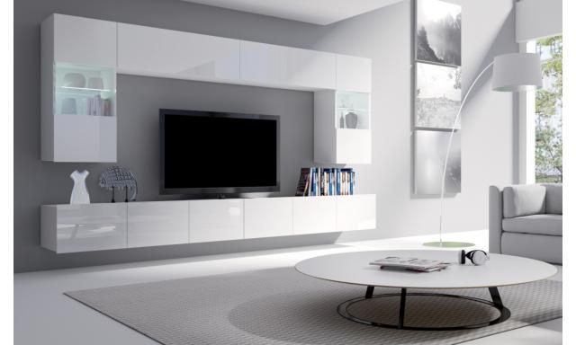 Moderní bytový nábytek Celeste B