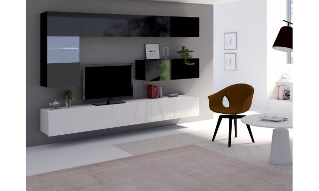 Moderní bytový nábytek Celeste J