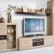 LEVNÉ obývací stěny - cena do 6 000 Kč