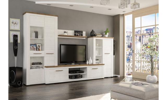 Kvalitní obývací stěna Manacor