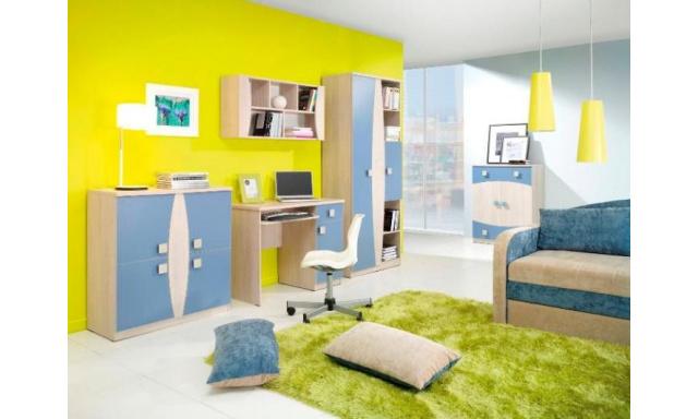 Dětský pokoj Enos B