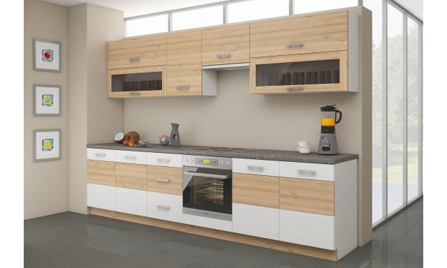 Moderní kuchynská linka ICON