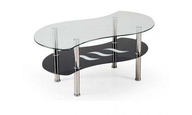 Levný konferenční stolek H157