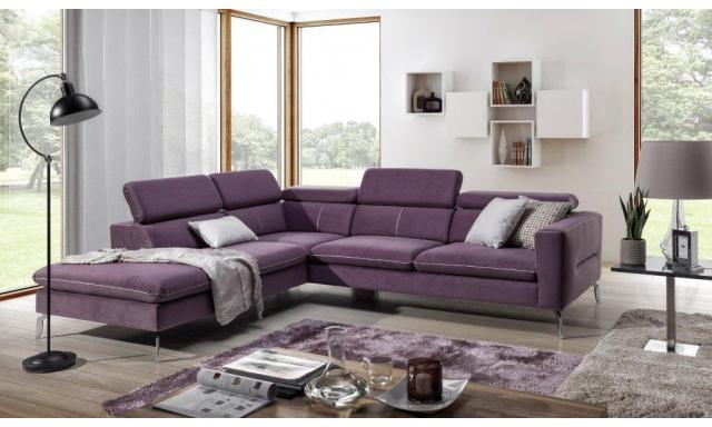 Luxusní sedací souprava Ardenza