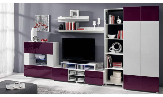 Moderní obývací systém Ordia N