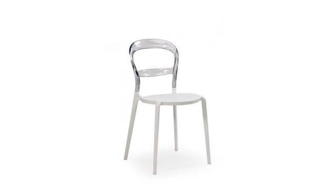 Plastová židle K100