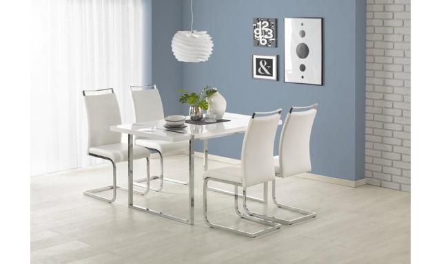 Moderní jídelní stůl H2008