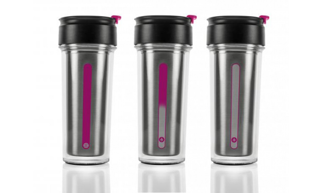 Termohrnek LES ARTISTES PARIS Smart Mug, 380ml