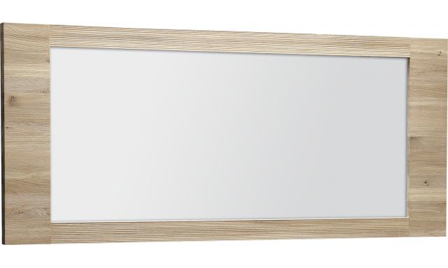 Exkluzivní masivní nábytek Sesto zrcadlo SE.L1