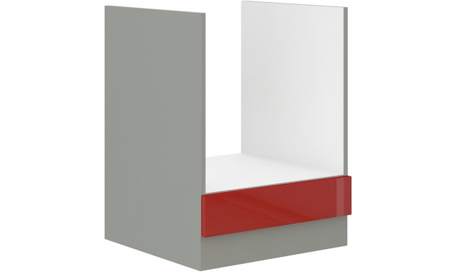 Rosso dolní skřínka 60cm - spotřebičová